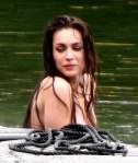 Megan Fox sexy topless